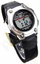 Laikrodis Casio W-211B-1A