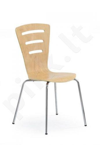 Kėdė K83, buko sp.