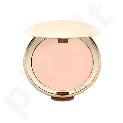 Guerlain Les Voilettes presuota pudra, kosmetika moterims, 6,5g, (3 Medium)