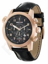 Laikrodis SECTOR  OVERSIZE  R3271602007