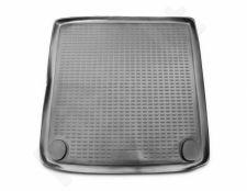 Guminis bagažinės kilimėlis SSANGYONG Rexton 2006-2012  black /N36006