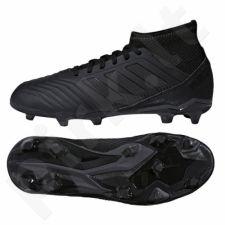 Futbolo bateliai Adidas  Predator 18.3 FG Jr CP9055