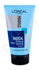 L´Oréal Paris Studio Line, Radical, plaukų želė moterims, 150ml