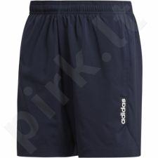 Šortai sportiniai Adidas Essentials Plain Chelsea M DU0375