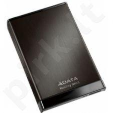 Išorinis diskas Adata Nobility NH13 1TB USB3.0, Aliuminio korpusas, Juodas