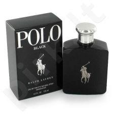 Ralph Lauren Polo Black, tualetinis vanduo (EDT) vyrams, 125 ml