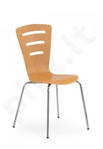 Kėdė K83, alksnio sp.