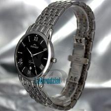 Vyriškas laikrodis BISSET Blanche BS25A99 MS BK