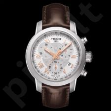 Moteriškas laikrodis Tissot PRC 200 T055.217.16.033.02