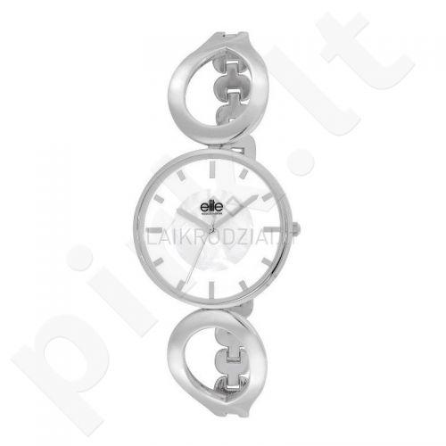 Moteriškas laikrodis ELITE E54124-201