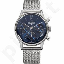 Vyriškas laikrodis ELYSEE Classic I  38013M
