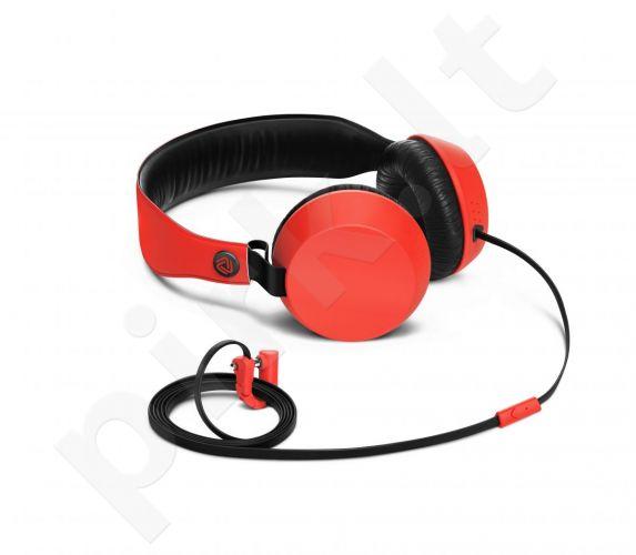 Nokia Coloud Boom ausinukas WH-530 raudonas