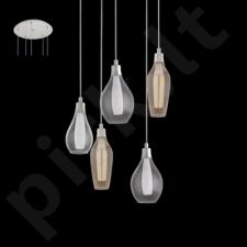 Pakabinamas šviestuvas EGLO 95394 | PONTEVEDRA
