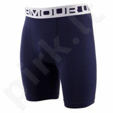 Šortai sportiniai Under Armour ColdGear Short M 1248971-410