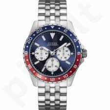Vyriškas laikrodis GUESS W1107G2