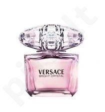 Versace Bright Crystal, tualetinis vanduo (EDT) moterims, 50 ml