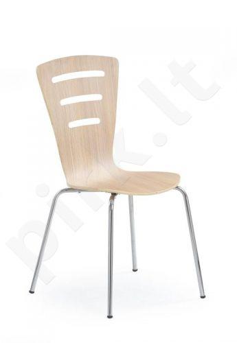 Kėdė K83, sonomos ąžuolo sp.