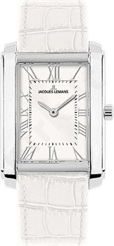 Universalus laikrodis Jacques Lemans 1-1255D