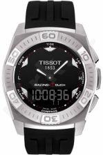 Vyriškas laikrodis Tissot Racing Touch T002.520.17.051.00