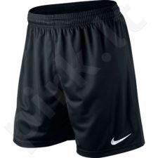 Šortai futbolininkams Nike Park Knit Short Junior 448263-010