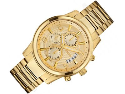 Guess W0075G5 vyriškas laikrodis-chronometras