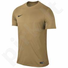 Marškinėliai futbolui Nike Park VI Junior 725984-738