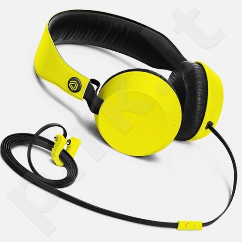 Nokia Coloud Boom ausinukas WH-530 geltonas