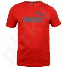 Marškinėliai Puma STYLE NO.1 LOGO M 83824109
