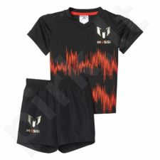 Komplektas Adidas Mini Me Messi Set Kids AJ7352
