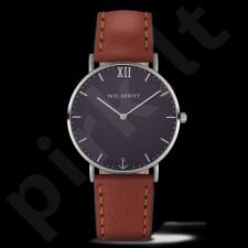 Universalus laikrodis Paul Hewitt PH-SA-S-St-B-1M