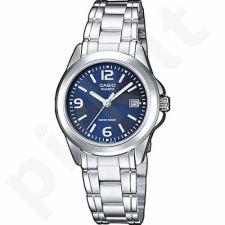 Moteriškas laikrodis Casio LTP-1259PD-2BVEF