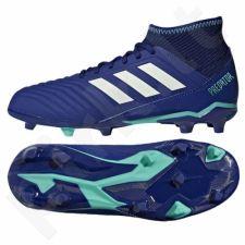 Futbolo bateliai Adidas  Predator 18.3 FG Junior CP9012