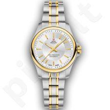 Moteriškas laikrodis Swiss Military by Chrono SM30201.05