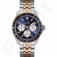 Vyriškas laikrodis GUESS W1107G3