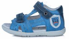 D.D. step mėlynos basutės 25-30 d. ac048807bm