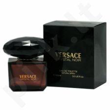 Versace Crystal Noir, tualetinis vanduo moterims, 90ml