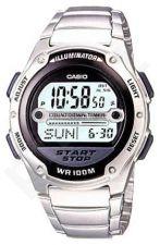 Laikrodis Casio W-756D-1A