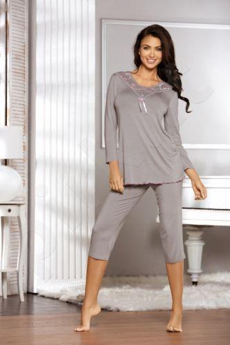 Pižama ESTIA (pilkos spalvos)
