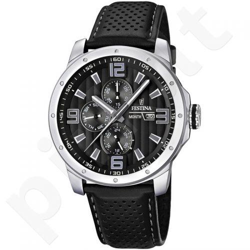 Vyriškas laikrodis Festina F16585/4