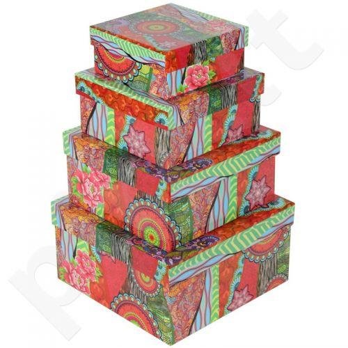4 dėžučių rinkinys 98785