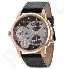 Laikrodis POLICE  P14376JSR02