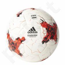 Futbolo kamuolys Adidas Krasava Hard Ground AZ3192