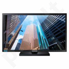 Monitorius Samsung LS24E65UDW/EN 24inch