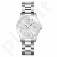 Laikrodis LONGINES L33774766