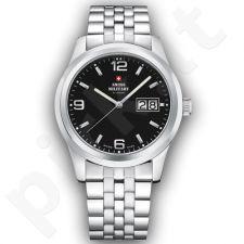 Moteriškas laikrodis Swiss Military by Chrono SM34004.01
