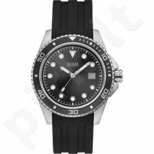 Vyriškas laikrodis GUESS W1109G1