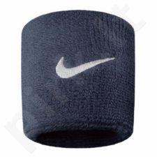 Riešinė  Nike Swoosh 2vnt NN04416