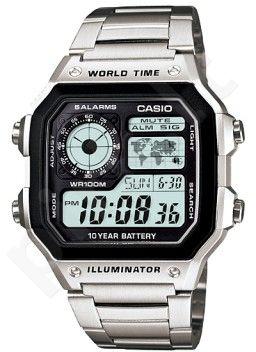 Laikrodis Casio AE-1200WHD-1A