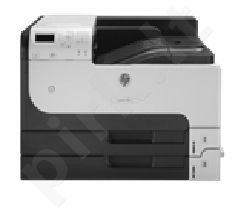 HP LaserJet Enterprise 700 M712dn [A3]