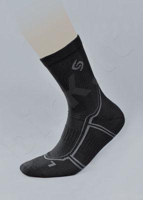 NORDIC WALKING DEODORANT® kojinės kovojančios su nemaloniu kojų kvapu iš DACRON® COOLMAX® pluošto
